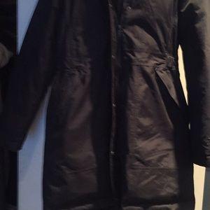 The North Face coat- size medium